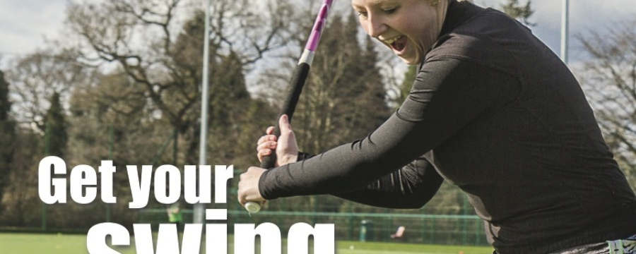 Back to Hockey - beginners' training in August