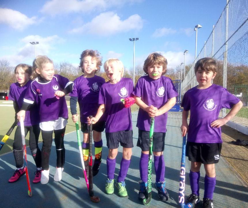 2nd Match Date for South's U8s-U12s