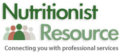 Nutritionist Resource